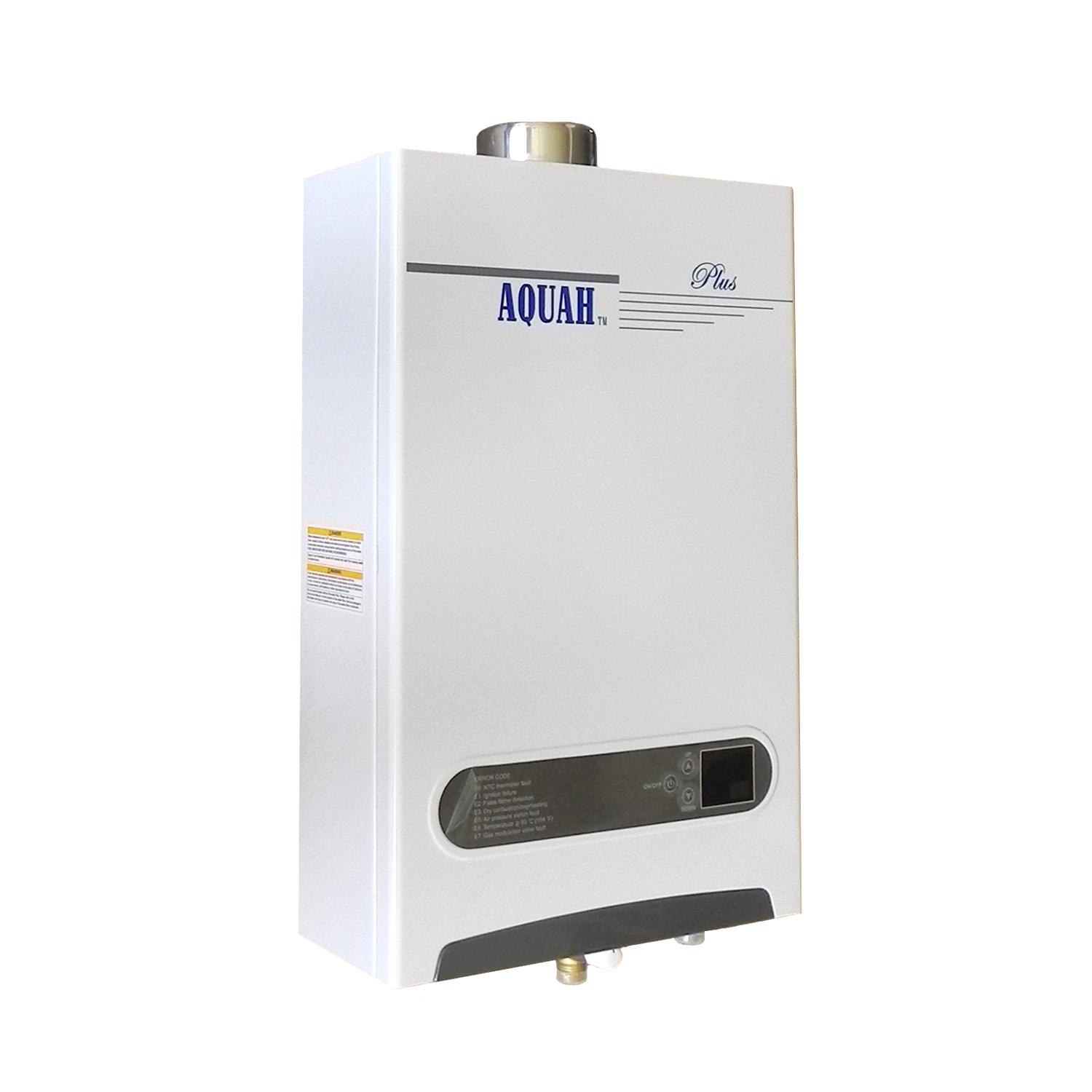 Aquah Plus Direct Vent Propane Gas Tankless Gas Water Heater Aquah Store